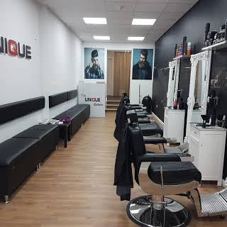 Ilkley barbers, Ilkley