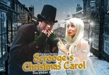Scrooges Christmas Carol