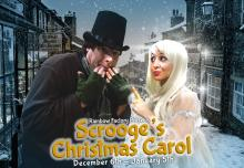 Scrooges Christmas Carol