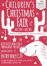 Christmas Fair, Rainbow Factory