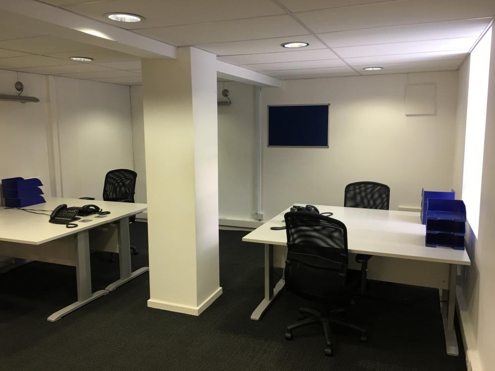 Office No 7