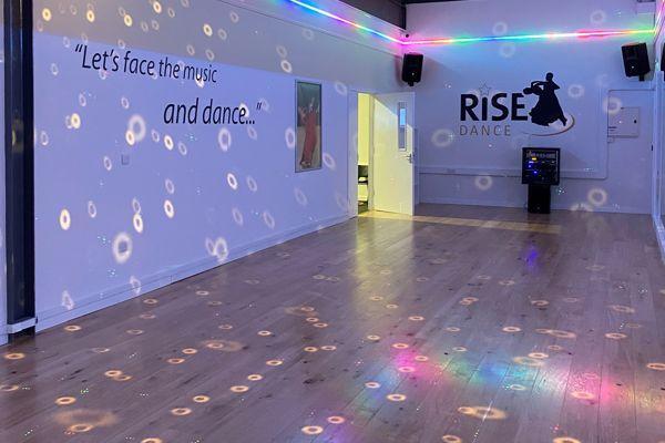 Rise Dance Studio