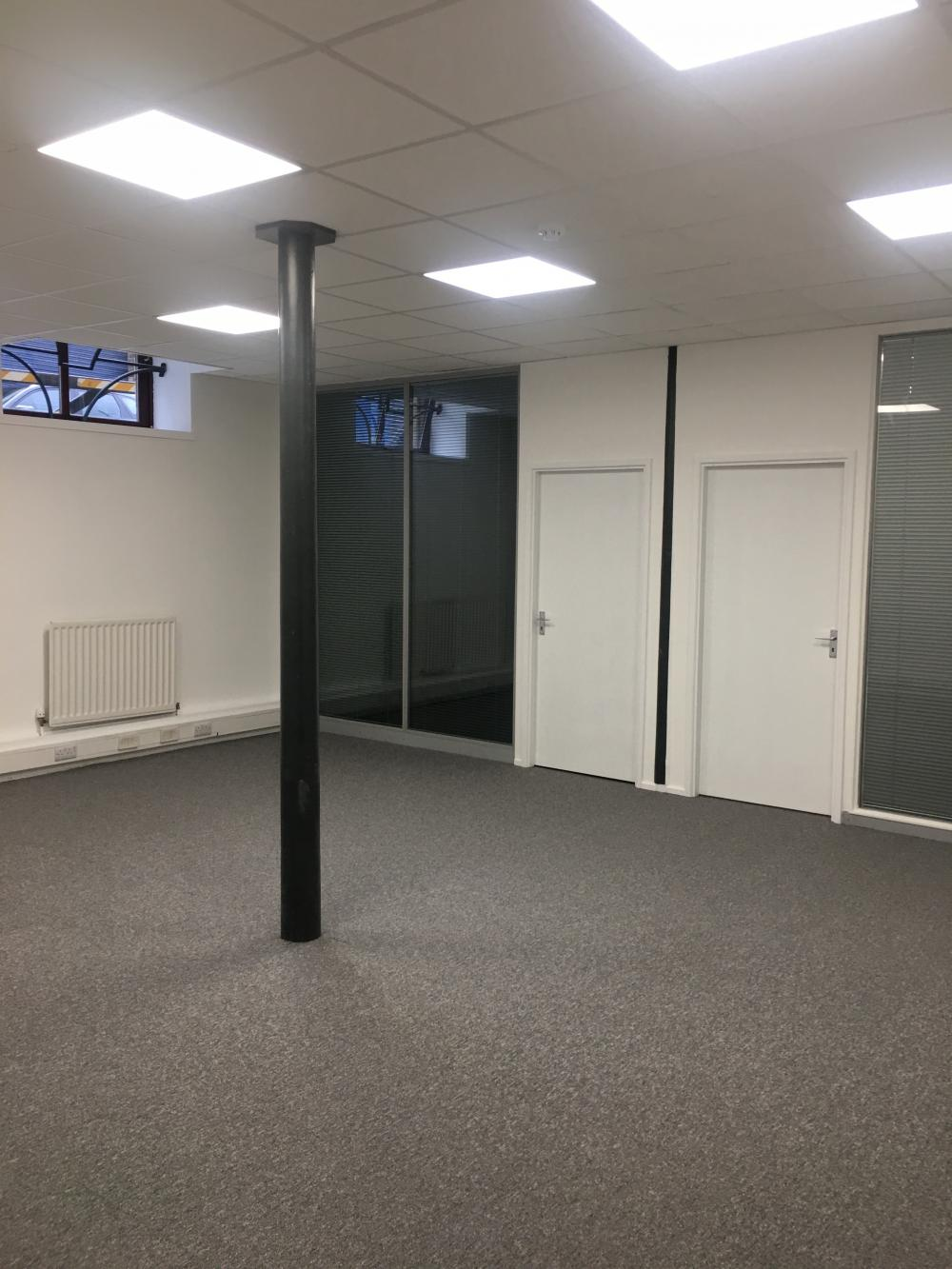 Office No 10
