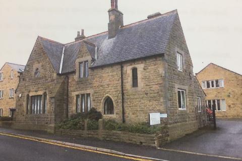 Rockford House